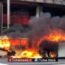 Na Frankrijk nu België getroffen door protestgolf; 'Media opvallend stil'