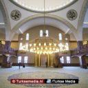 Qatar opent moskee in Turkije