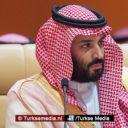 Saudische kroonprins wil Erdoğan spreken over Khashoggi