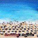 Toerisme Turkije niet te stoppen