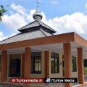 Turken bouwen Islamitisch complex in Nepal