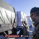 Turkije biedt door overstromingen getroffen Irak hulp aan