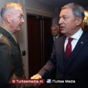 Turkije en VS botsen over YPG