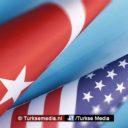 Turkije en VS heffen onderlinge sancties op