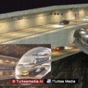 Turkije niet te stoppen: volgend megaprojectplan al in eindfase