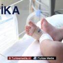 Turkije schenkt Mexico complete ziekenhuisafdeling voor baby's