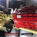 Turkije schrijft binnenkort geschiedenis met eigen motoren