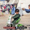 Turkije vangt op eigen kracht deel van alle vluchtelingen ter wereld op