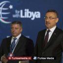 Turkije verlaat Libië-conferentie na gesjoemel landen