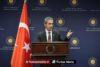Turkije waarschuwt Amerikaans oliebedrijf