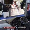 Turkse bussen voor Britse markt