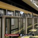Turkse metro nummer 1 van Europa