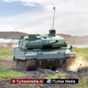 Turkse tank klaar voor serieproductie