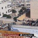 Arabische stammen maken zich op tot wegvagen YPG