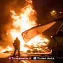 Demonstraties in Frankrijk lopen volledig uit de hand