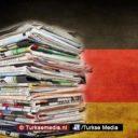 Duitse journalist neemt ontslag na nepnieuws over Turkije