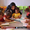 EU draagt Turkije 'kleine' 400 miljoen euro bij voor opleiden Syriërs
