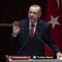 Erdoğan: Niemand kan Turkije de les lezen over mensenrechten