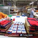 Europa importeert 1,4 miljard sokken uit Turkije