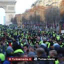 Gele hesjes: 'Regering achter aanslag Straatsburg'
