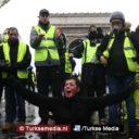 Honderden Franse tankstations zonder brandstof na blokkades gele hesjes