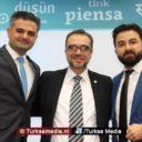 Succes DENK naar hoger niveau: invloedrijke Ayhan Tonca lijsttrekker Europa