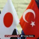 Japan: Trots op Turkije en Turken