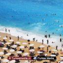 Kassa voor Turks toerisme