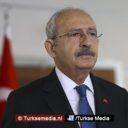 Opnieuw forse geldboete voor leider Turkse oppositiepartij