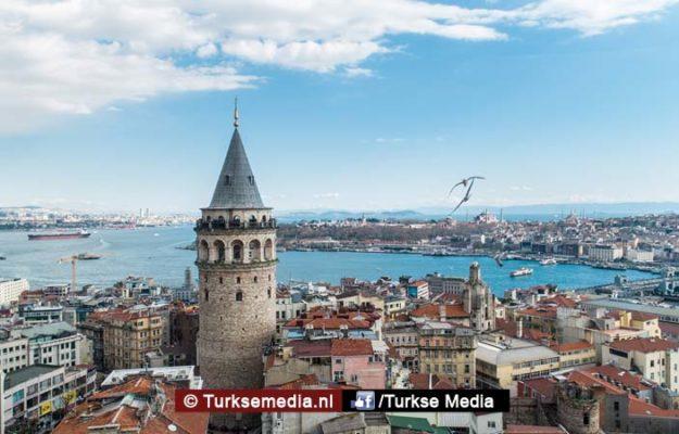 Tienduizenden passagiers genieten gratis van Istanbul