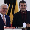 Turken ontvangen hoogste onderscheiding Duitsland