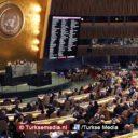 Turkije: Verwacht geen rechtvaardigheid van VN