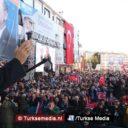 Turkije bezorgd om situatie in Europa: 'Zogenaamde vrijheid'