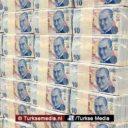 Turkije boekt begrotingsoverschot
