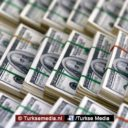 Turkije boekt grootste overschot op lopende rekening ooit