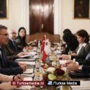 Turkije en Malta gaan handelsvolume flink opschroeven