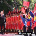 Turkije en Venezuela bouwen aan 'prachtige toekomst'