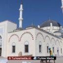 Turkije geeft Djibouti grootste moskee van Oost-Afrika cadeau