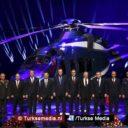Turkije geeft helikopter van eigen makelij merkwaardige naam