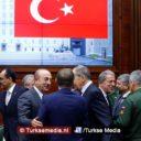 Turkije haalt Rusland over om terreur in Syrië uit te roeien
