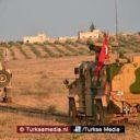 Turkije laat VS niet z'n gang gaan in Manbij
