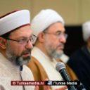 Turkije nodigt Iran uit voor eenheid en sterke moslimwereld