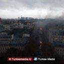 Turkije past reisadvies Frankrijk aan