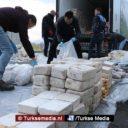 Turkse politie doet grootste drugsvangst ooit