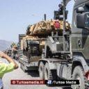 VS probeert Turkije te belemmeren en bedreigt Syrische oppositie