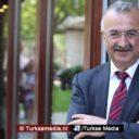 Zeki Baran nieuwe voorzitter Inspraakorgaan Turken (IOT)