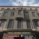 Aanslag op Turkse legerbasis in Irak