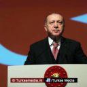 Erdoğan betwijfelt democratieniveau westerse landen