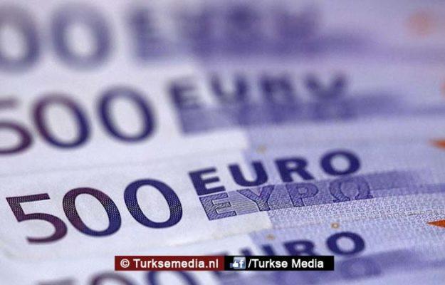 Europese bank investeert miljard euro in Turkije: 'Prachtig'