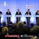 Europese leiders kunnen niet zonder Turkije
